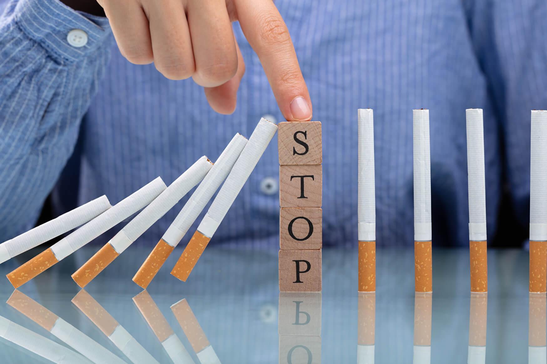 100% Rauchfrei? So bekämpfst du die Gedanken!